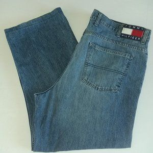 Vintage Tommy Hilfiger Freedom medium wash Jeans